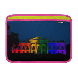 The Night Gay Marriage Became Legal in America Sleeve For MacBook Air