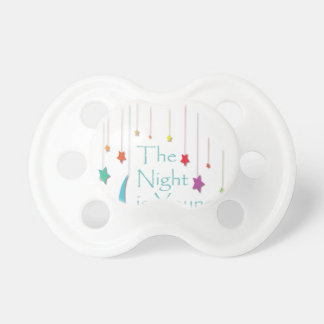 The-Night-is-Young Pacifier