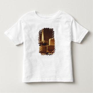 The night light, 1630-35 toddler t-shirt