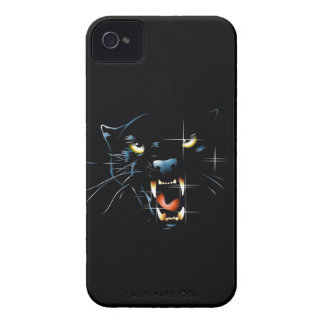 The Night Stalker iPhone 4 Case