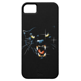 The Night Stalker iPhone 5 Case