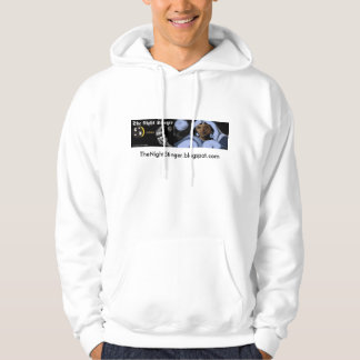The Night Stinger Blogspot Hoodie