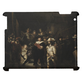 The Night Watch by Rembrandt van Rijn Case For The iPad 2 3 4
