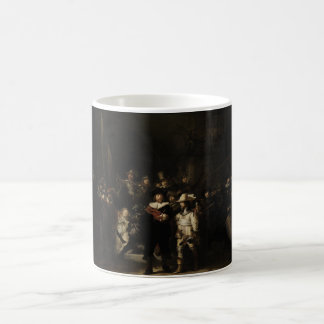 The Night Watch by Rembrandt van Rijn Coffee Mug