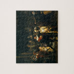 The Night Watch - Rembrandt Jigsaw Puzzles