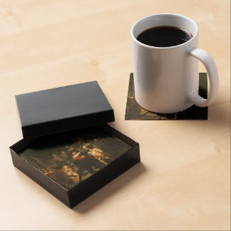 The Night Watch - Rembrandt Drink Coasters