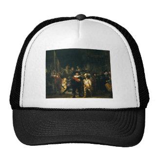 The Night Watch - Rembrandt Trucker Hat