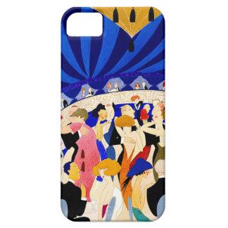 The Nightclub 1921 iPhone SE/5/5s Case