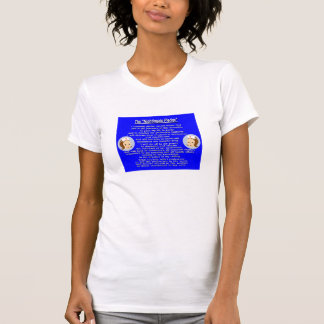 The Nightingale Pledge T-Shirt