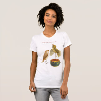 The Nightingale T-Shirt