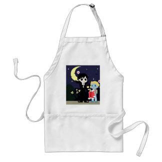 The nightmare apron