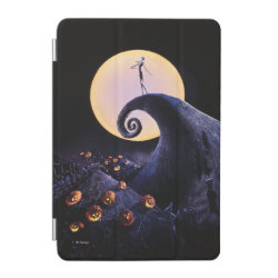 The Nightmare Before Christmas iPad Mini Cover