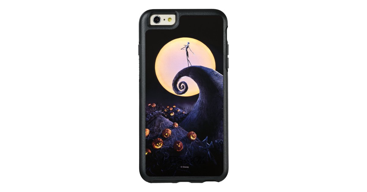 Nightmare Before Christmas Phone Case.The Nightmare Before Christmas Otterbox Iphone Case Zazzle Com