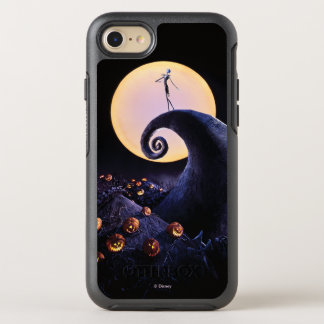 The Nightmare Before Christmas OtterBox Symmetry iPhone 8/7 Case