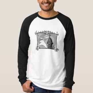 The Nightmare Before Christmas Zero Shirt
