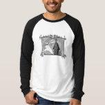 The Nightmare Before Christmas Zero T-Shirt