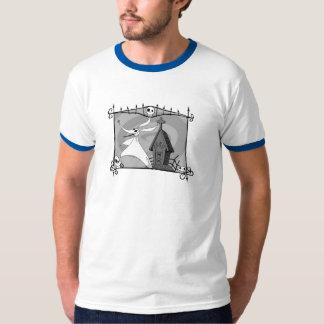 The Nightmare Before Christmas Zero Tee Shirt