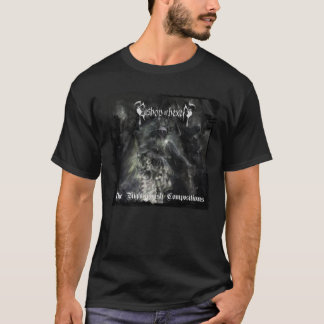 The Nightmarish Compositions T - 2 Sides T-Shirt