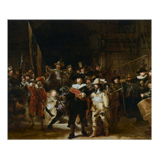 The Nightwatch Poster