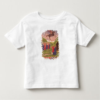 The nine Muses playing instruments Toddler T-shirt