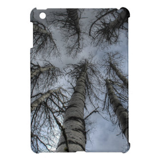 """The Nine Spirits"" Aspen Trees Case For The iPad Mini"