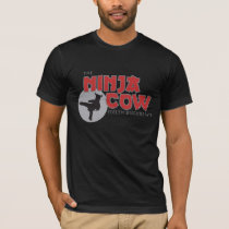 The Ninja Cow T-Shirt