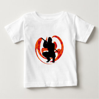 THE NINJA DRAGON BABY T-Shirt