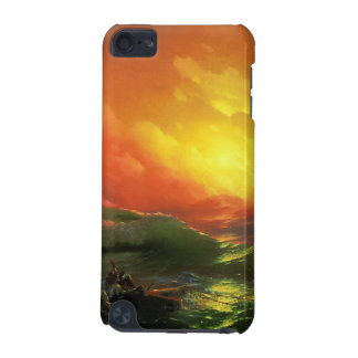 The Ninth Wave iPod Touch 5G Case