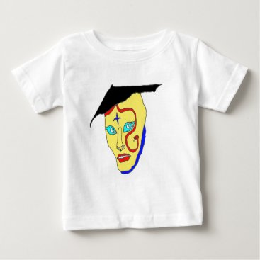 USA Themed The NIPPON1.png MASK Baby T-Shirt