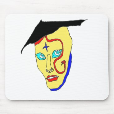 USA Themed The NIPPON1.png MASK Mouse Pad