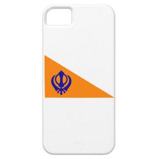 The Nishan Sahib iPhone SE/5/5s Case