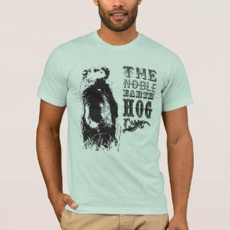 The Noble Earth Hog T-Shirt