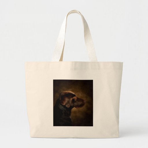 The Noble Lab Jumbo Tote Bag