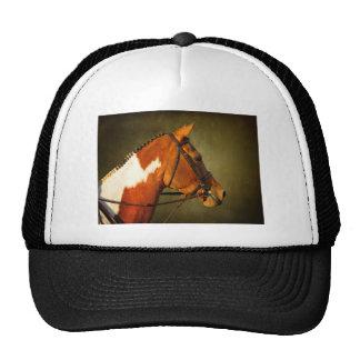 The Noble Paint Trucker Hat