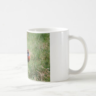 The Noisy Pheasant Coffee Mug