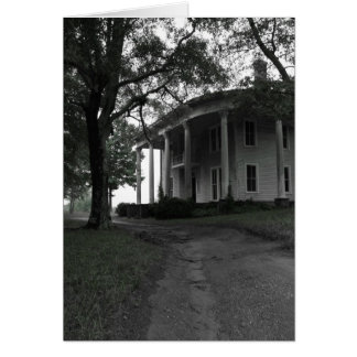 The Nolan House Stationery Note Card