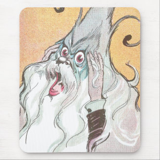 The Nome King of Oz Mouse Pad