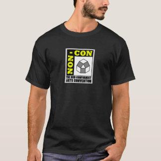 The Non-Conformist Arts Convention T-Shirt