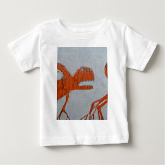 The Non-Erring Line is a Papercut Infant T-shirt
