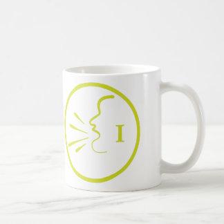 The non-explainer badge, level I Coffee Mug