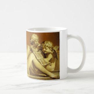 The Noon by Pierre-Paul Prud'hon Coffee Mug