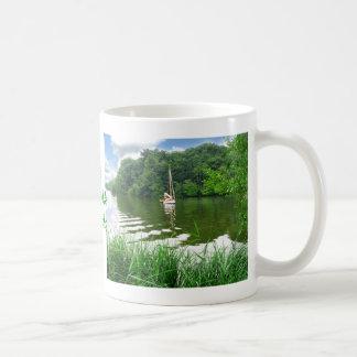The Norfolk Broads Coffee Mug