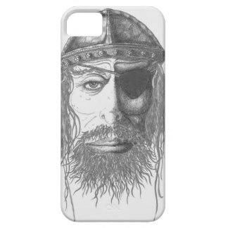 THE NORSE MAN iPhone 5 COVERS