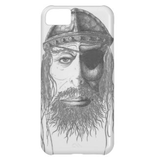 THE NORSE MAN iPhone 5C COVERS