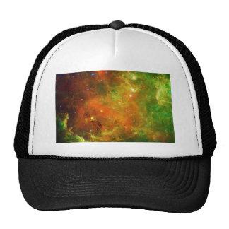 The North America Nebula NGC 7000 Caldwell 20 Hat