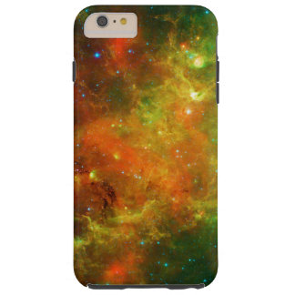 The North America Nebula NGC 7000 Caldwell 20 Tough iPhone 6 Plus Case