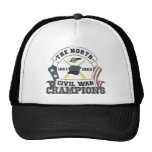 The North - Civil War Champions Trucker Hat