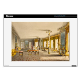 The North Drawing Room, or Music Room Gallery from Laptop Skin