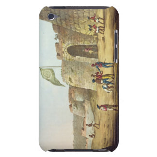 The North Entrance into the Fort of Bangalore, pla Barely There iPod Case
