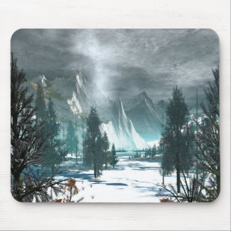 The North Face Mouse Pad